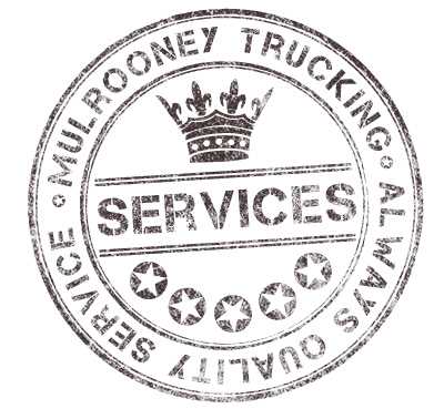 Diverse trucking and construction services